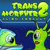 transmorpher 2 alien assault