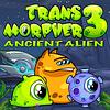 Transmorpher 3 Ancient Alien
