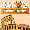 cat around europe