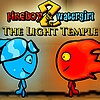 fireboy and watergirl 2 in the light temple
